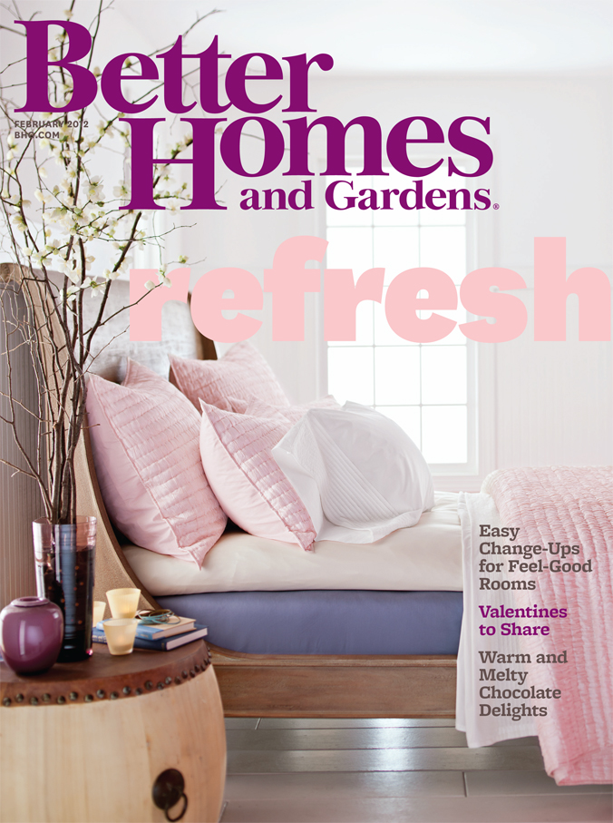 Style Decor More Better Homes Gardens Magazine 4