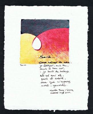 Il·lustració: Toni Tur