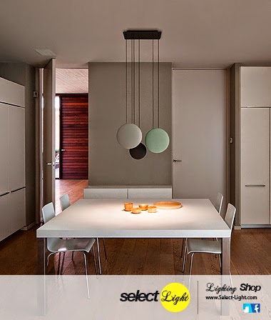 Cosmos Lamp - Alberto Lievore