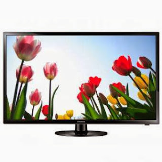 "Samsung 32"" LED TV Black - Series 4 Model UA32F4000"