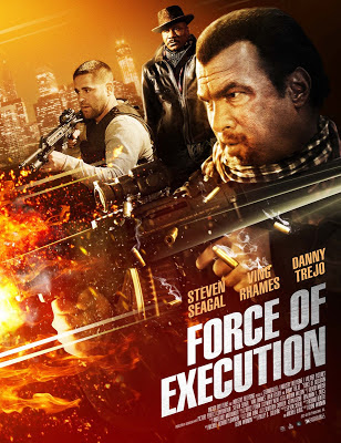 Force of Execution – Legendado