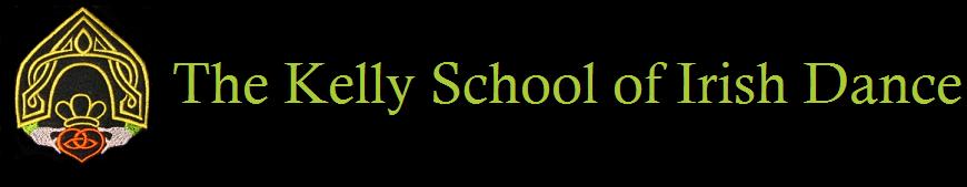 The Kelly School of Irish Dance
