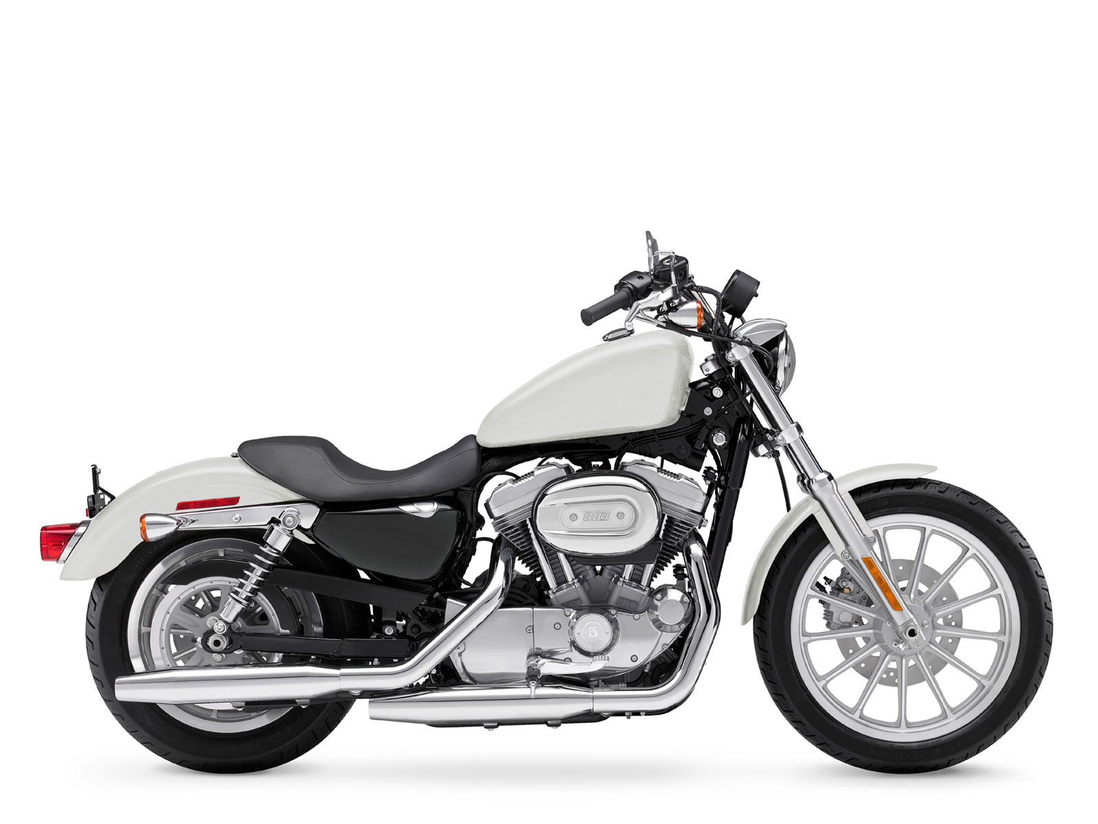 2009 Harley