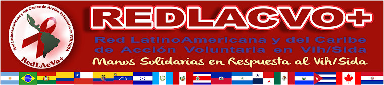 RED LATINOAMERICANA DE TRABAJO VOLUNTARIO EN VIH/SIDA