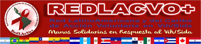 RED LATINOAMERICANA DE TRABAJO VOLUNTARIO EN VIH/SIDA