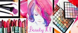 Beauty 101 Blog