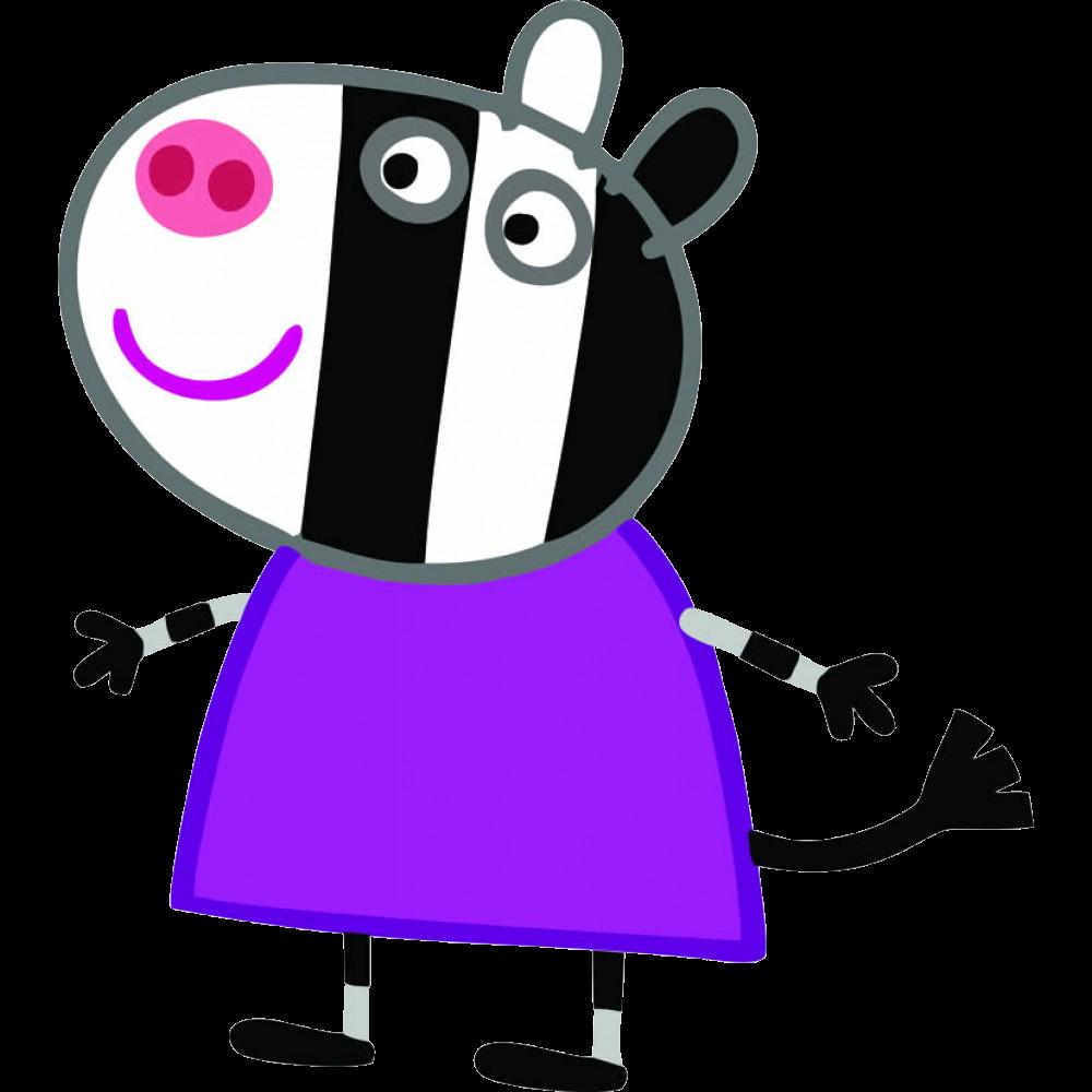 Peppa Pig (PNG's)