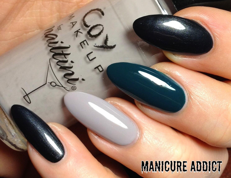 Manicure Addict: July 2014