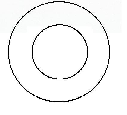 OrangeCitrus777*: Ring Toss Plushie Template