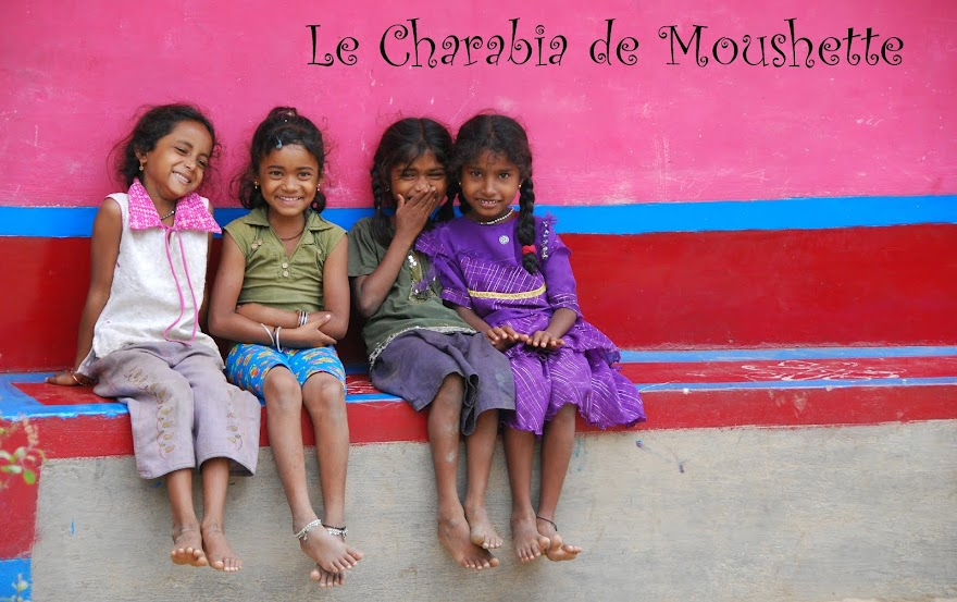 Le Charabia de Moushette