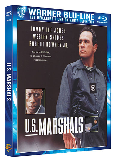 [MULTI] U.S. Marshals (1998) [MULTILANGUE] [Bluray 720p]