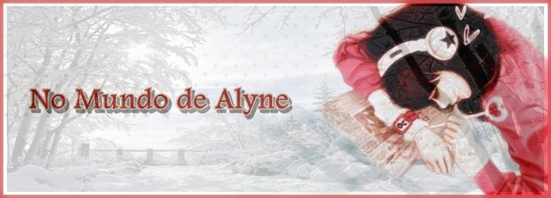 No Mundo de Alyne