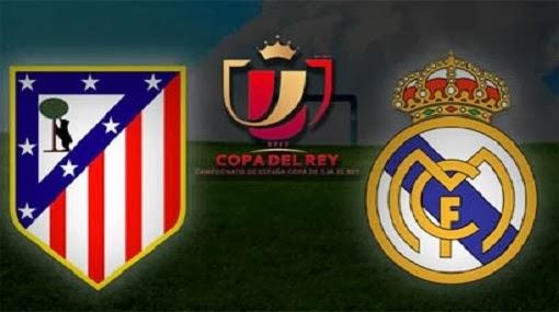 مشاهدة مباراة ريال مدريد وأتلتيكو مدريد بث مباشر اليوم الثلاثاء 11/2/2014
