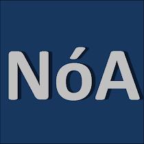 Nnorom's logo