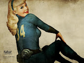 #9 Fallout Wallpaper