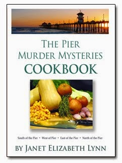 Pier Cookbook