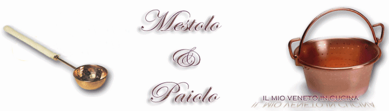 Mestolo&amp;Paiolo