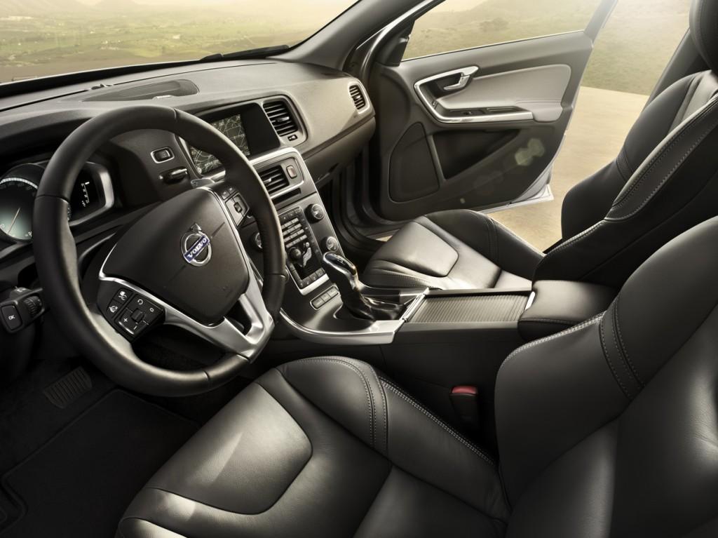 Volvo xc60 volvo xc60 modelo 2014 for Interieur xc60