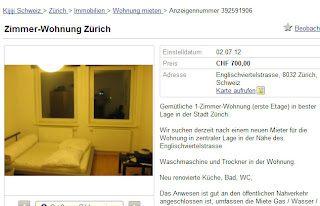 Wg Wohnung Z Ef Bf Bdrich