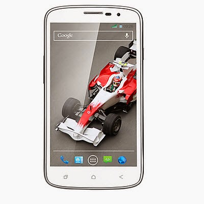Flipkart : Buy Xolo opus Q1000 Mobile (Quad Core) at Rs.4792 only