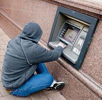 7 Mesin ATM yang Unik dan Pintar