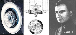 hermann noordung: forgotten space pioneer