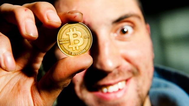 تعرف على العملة الإلكترونية البيتكوين - Bitcoin