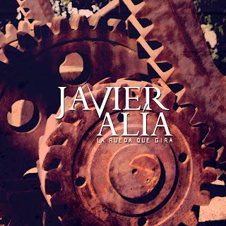 Javier Alia la rueda que gira 2013
