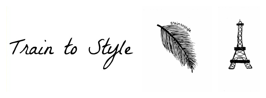 Train to Style