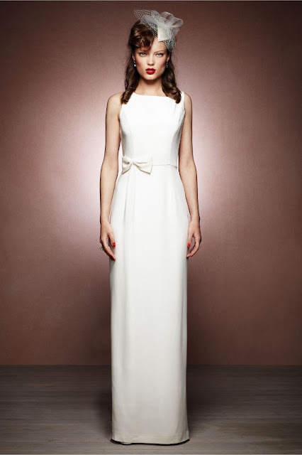 2013 BHLDN Wedding Dresses