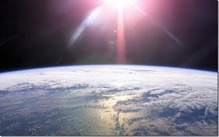57 Gambar Terbaru Planet Bumi daripada NASA