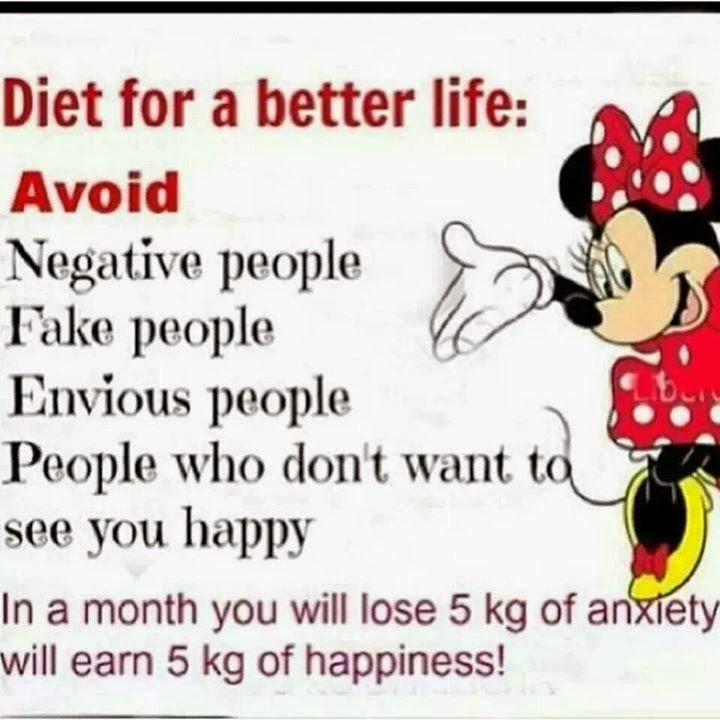 Diet for Better Life