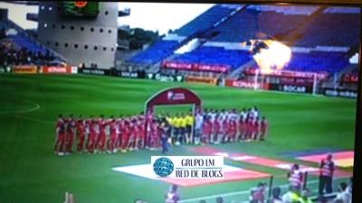 Selección de Gibraltar