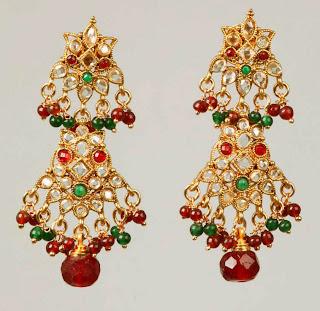 new Earrings designs