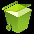 Dumpster - Recycle Bin - Mengembalikan File terhapus