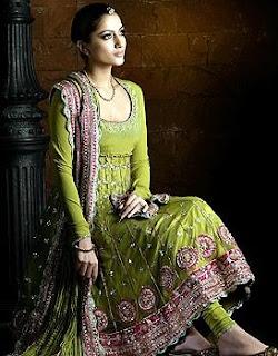 modelos de vestidos indianos