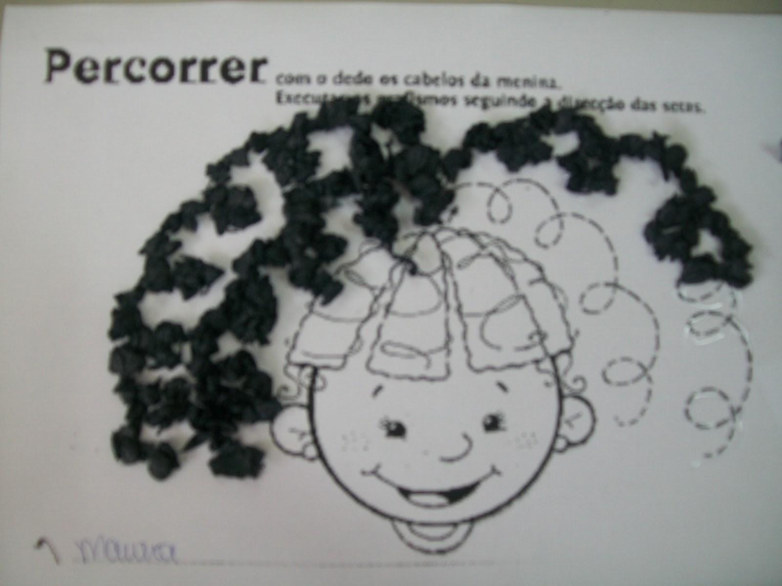 Super Cantinho da Criança: Projeto Consciência Negra FY76