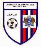 LEFUG - Liga das Escolas de Futebol de Guarulhos
