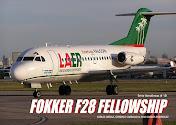 Serie Aerolíneas N°10