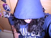 Amy Winehouse .