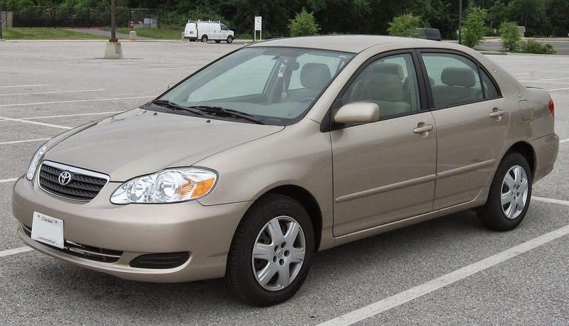 Toyota Corolla Sedan Legenda yang Gak Ada Matinya