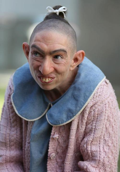 Pepper From American Horror Stories