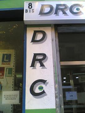logo D R C