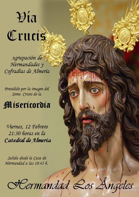 Vía Crucis General 2016