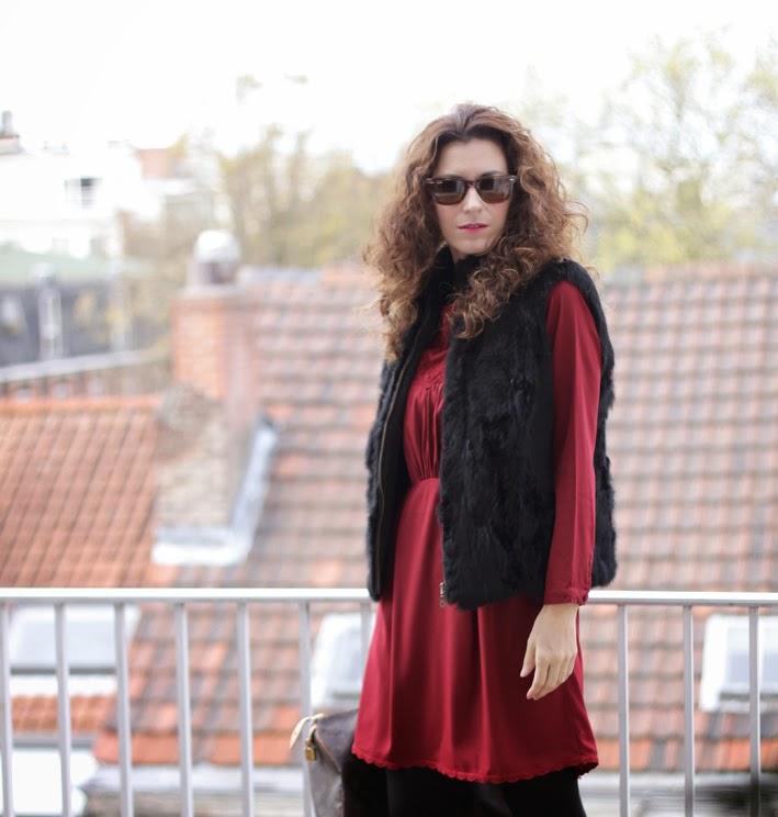 Vestido-rojo-red-oufit-look-street-style