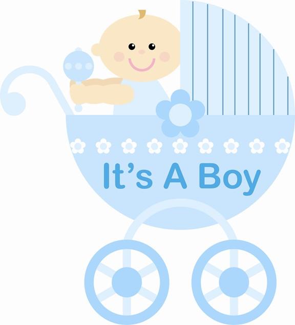 Baby Boy Duggar