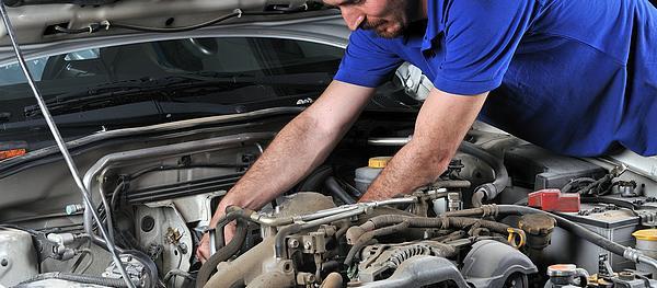 Pequeños actos para tu coche