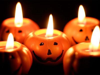Como Fazer Decoração de Halloween