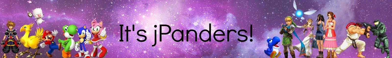 jPanders