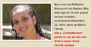 Medjugorje : juin 2009 le cas Raffaella Mazzocchi